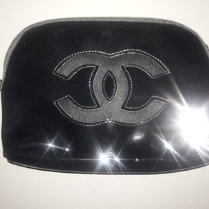 💯 Authentic Chanel VIP CC Bag & Chain